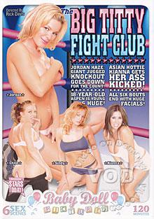The Big Titty Fight Club