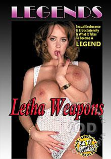 Legends - Letha Weapons