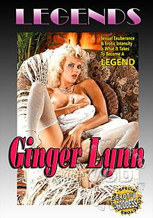 Legends - Ginger Lynn