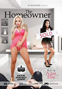 The Homeowner Box Cover