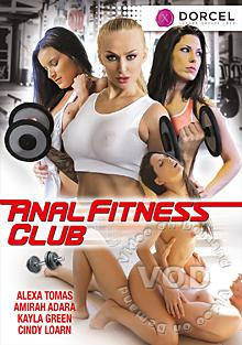 Anal Fitness Club (English)