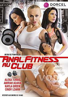 Anal Fitness Club (French)