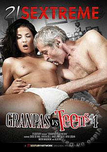 Granpas Vs. Teens #4