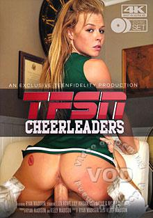 TFSN Cheerleaders (Disc 2)