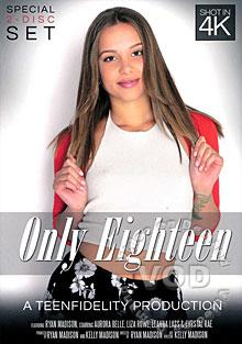 Only Eighteen (Disc 1)