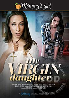 My Virgin Daughter Box Cover