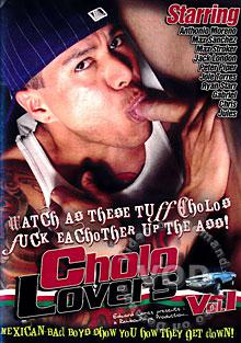 Cholo Lovers Vol. 1