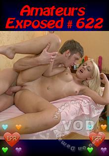 Amateurs Exposed #622