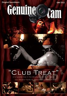 Club Treat Box Cover