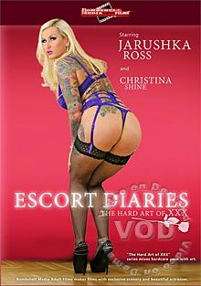 Escort Diaries Box Cover - Login to see Back