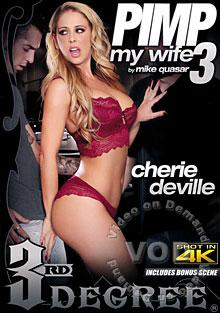 Pimp My Wife 3 Box Cover - Login to see Back