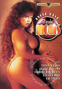 Classic Moms Box Cover - Login to see Back