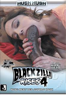 Blackzilla Rises 4 - Nikki Next