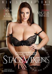 Stags And Vixens Box Cover