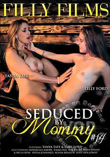 Seduced By Mommy #14 Box Cover