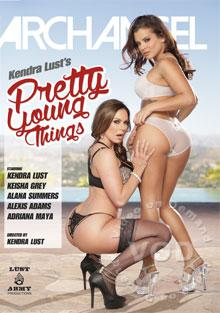 Kendra Lust's Pretty Young Things