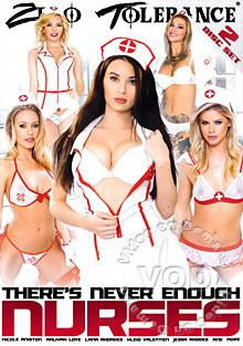 There's Never Enough Nurses (Disc 1)