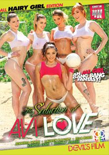 The Seduction Of Avi Love Box Cover - Login to see Back