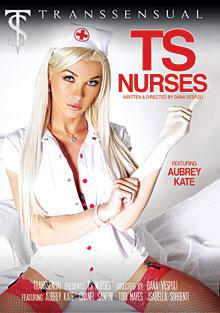 TS Nurses Box Cover - Login to see Back