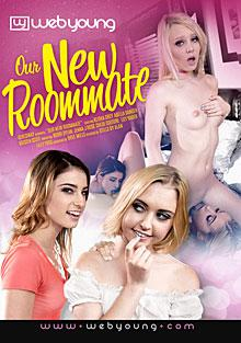 Our New Roommate Box Cover - Login to see Back