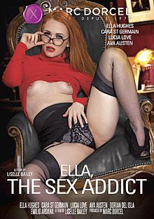 Ella, The Sex Addict (English)