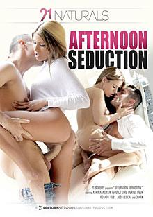 Afternoon Seduction Box Cover