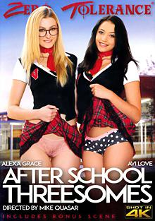 After School Threesomes