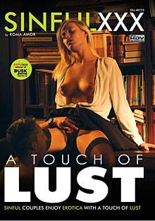 Cover von 'A Touch Of Lust'