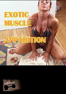 Exotic Muscle Apparition Box Cover
