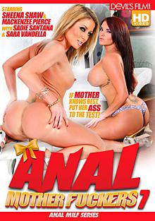 Anal Mother Fuckers 7