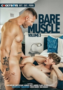 Bare Muscle Volume 3
