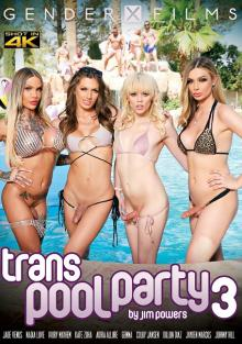 Trans Pool Party 3