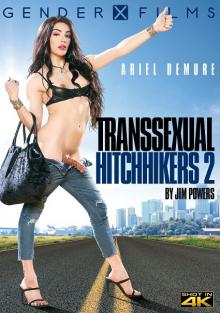 Transsexual Hitchhikers 2