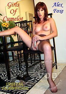 Girls Of Cumelot - Alex Foxe