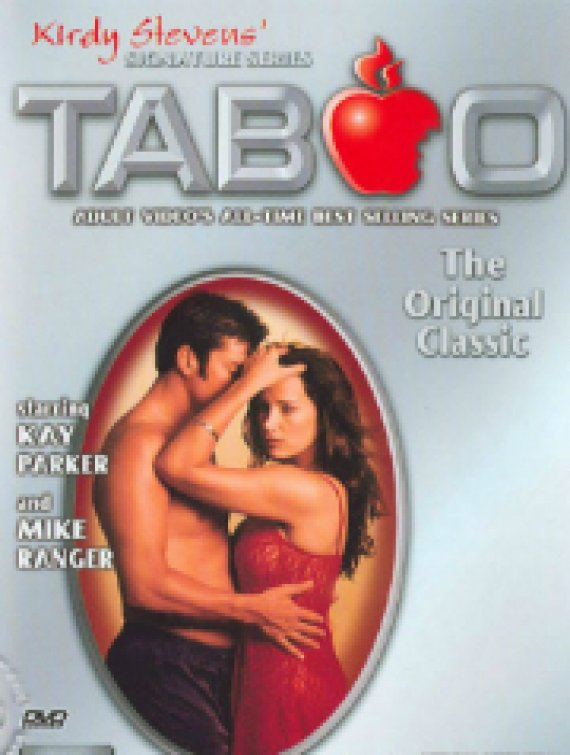 The Taboo Series is the Mother of Them All