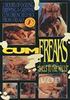 Video: Cum Freaks Volume 4 - Balls To The Walls