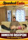 Video: Domestic Discipline From Spanked Cuties