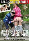 Video: Young & Naughty Exhibitionists (French)