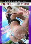 Video: Taboo Sex Fantasies Volume 58 - Big Ass Alliance