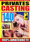 Video: Privates Casting - SP 10