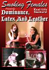 Video: Dominance, Leather And Latex