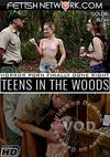 Video: Teens In The Woods - Goldie Rush