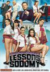 Video: Schoolgirls & Teachers #2 - Lessons In Sodomy