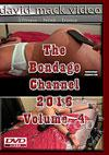 Video: The Bondage Channel 2016 Volume 4