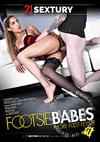 Video: Footsie Babes 1
