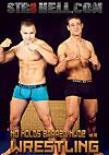 Video: No Holds Barred Nude Wrestling Vol. 46