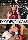 Video: Teen Creeper - Aidra Fox
