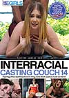 Video: Interracial Casting Couch 14