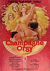 Video: Champagne Orgy