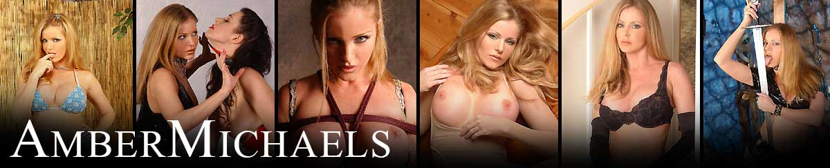 Amber Michaels Productions